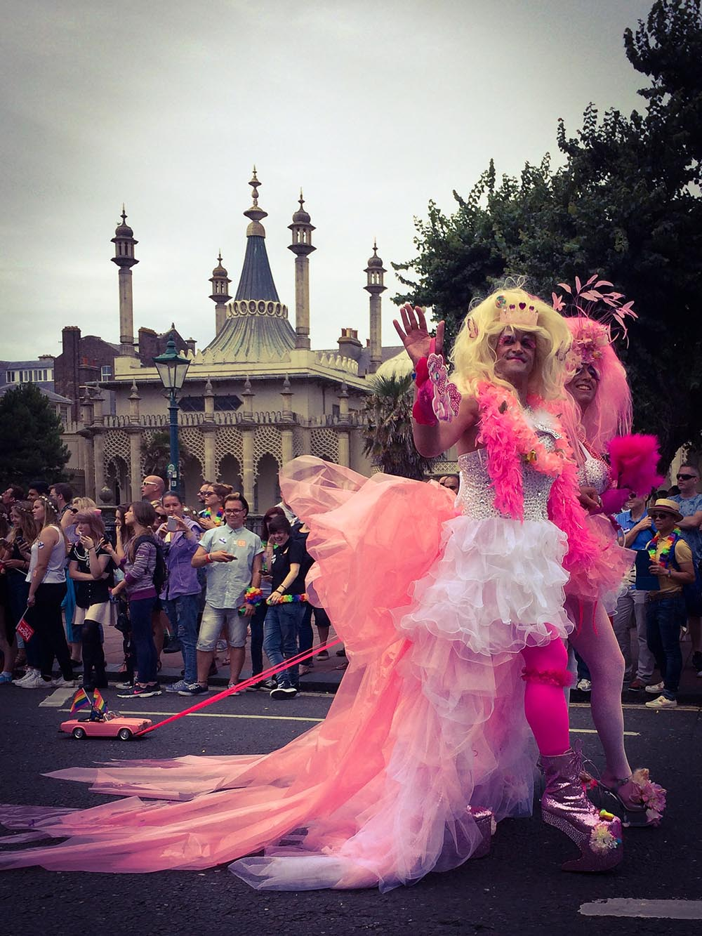 2281_BRIGHTON PRIDE, 2014 UK_2689