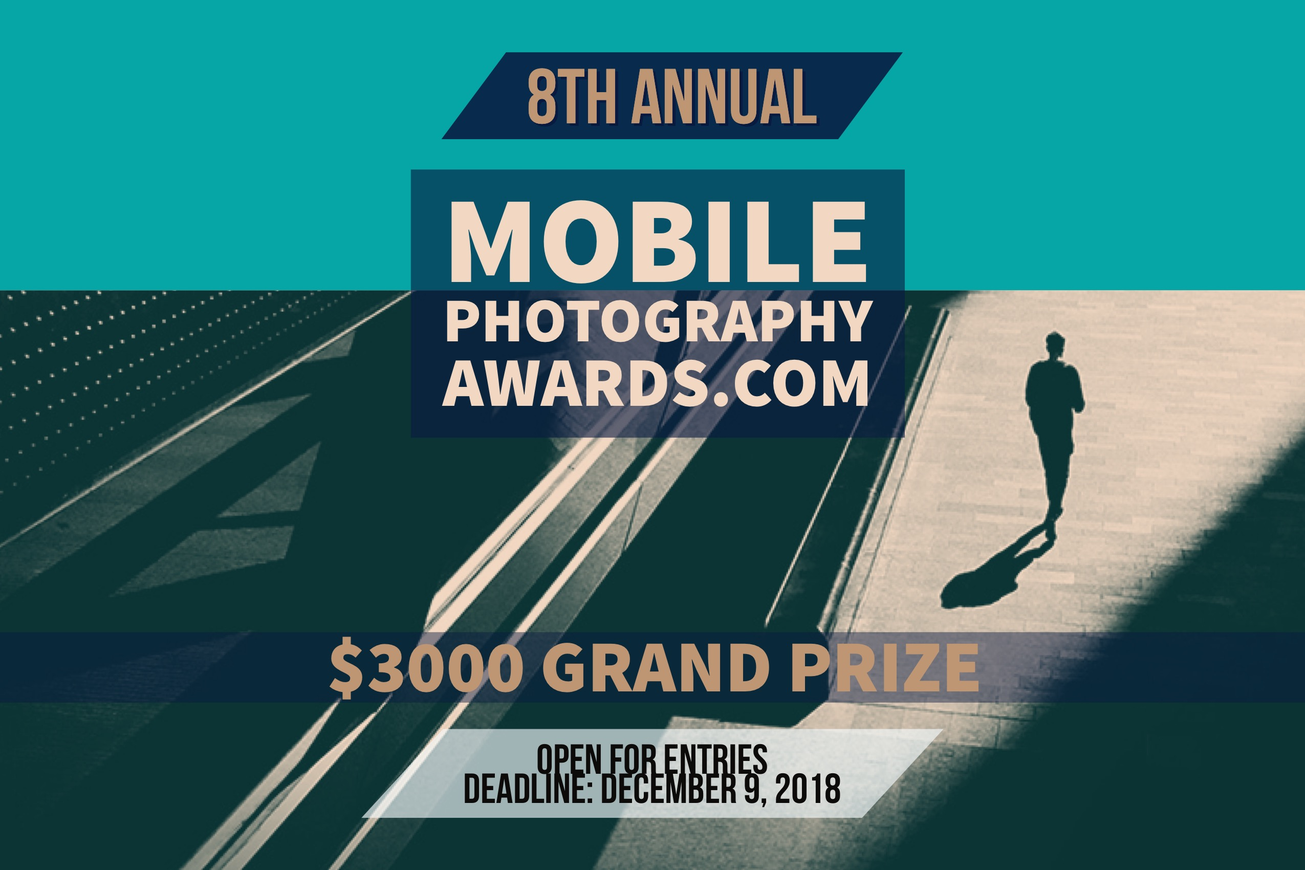 Mobile Photography Awards - Mobile Photography Awards