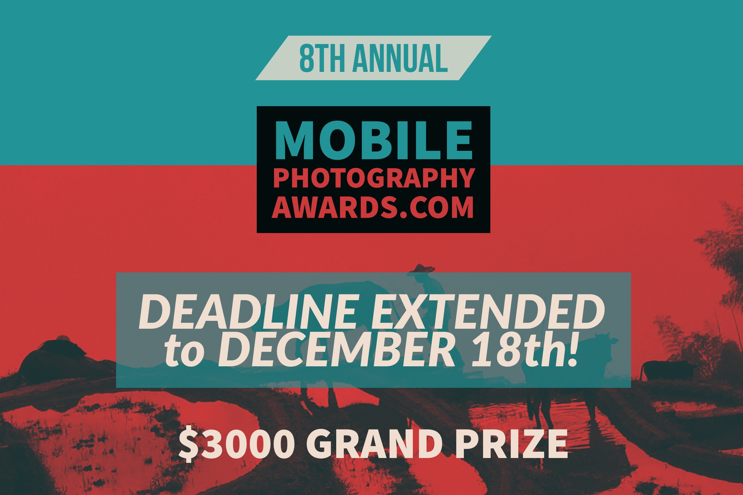 Mobile Photography Awards - Mobile Photography Awards
