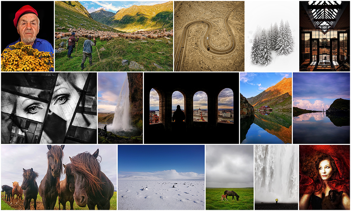 8th Annual MPA Grand Prize - Mobile Photography Awards
