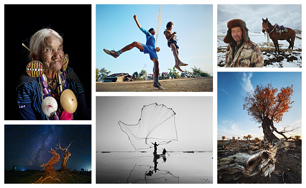 10th Annual MPA Grand Prize - Mobile Photography Awards